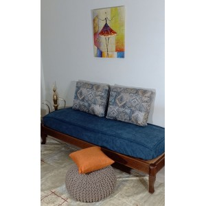 COUVRE BANQUETTES GAADA
