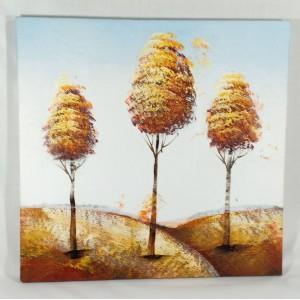 TABLEAU TREES